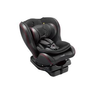 コンビ チャイルドシート ウィゴー ロング ムーバー サイドプロテクション エッグショック IJ ブラック(BK)|babytown