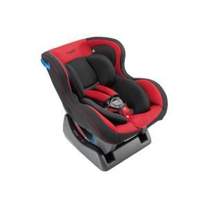 コンビ 新生児チャイルドシート ウィゴー サイドプロテクション エッグショック LG レッド|babytown