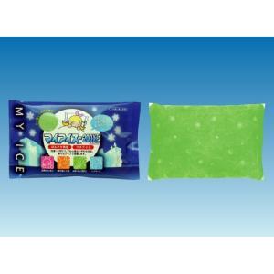マイアイス-XE200 保冷枕 (ケンユー) 暑さ対策/冷却グッズ babytown