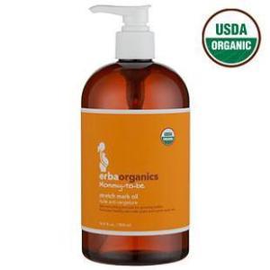 エルバオーガニックス ストレッチマークオイル ラージサイズ500ml ERO013 妊娠腺予防クリーム
