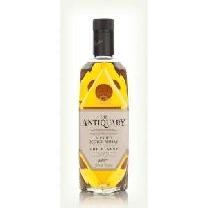 ANTIQUARY FINEST / アンティクワリー ファイネスト 40% bacchus-barrel
