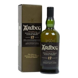アードベック 17年 40% / ARDBEG 17yo around 1997|bacchus-barrel