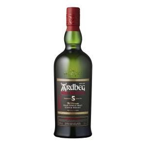 アードベック 5年 ウィー ビースティ  47.4% / Ardbeg 5 Year Old