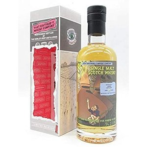 Ardbeg 2000 Batch22 19yo That Boutique Whisky-e / アードベッグ 2000 バッチ22 19年 54.2% 500ml ブティックウイスキー|bacchus-barrel