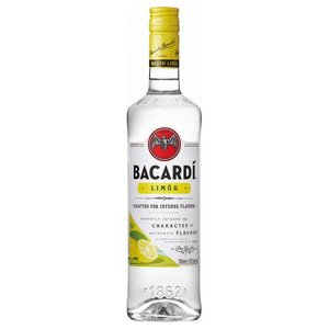 BACARDI LIMON / バカルディ リモン 32%|bacchus-barrel