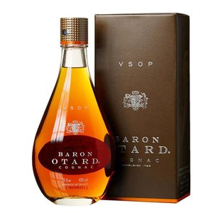 BARON OTARD VSOP / バロン オタール VSOP 40% bacchus-barrel
