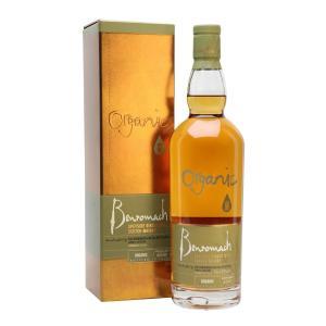 BENROMACH ORGANIC 2010 / ベンロマック オーガニック 2010 43%|bacchus-barrel