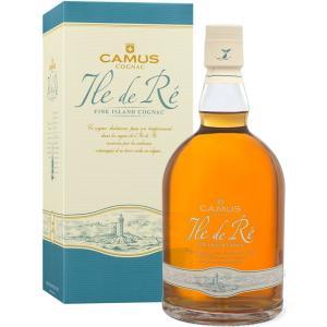 CAMUS ILE DE RE FINE ISLAND / カミュ イル ド レ フィーヌ アイランド 40% bacchus-barrel