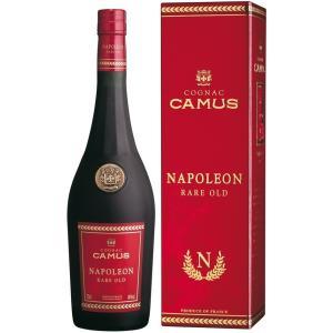 CAMUS NAPOLEON RARE OLD / カミュ ナポレオン レアオールド 40% bacchus-barrel