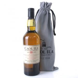 CAOL ILA 10yo Feis Ile 2018 / カリラ アイラフェスティバル記念ボトル|bacchus-barrel