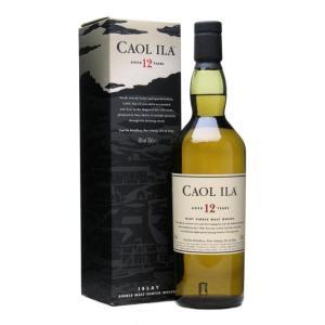 CAOL ILA 12yo 700ml / カリラ12年 700ml|bacchus-barrel