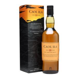 CAOL ILA 18 YO|bacchus-barrel