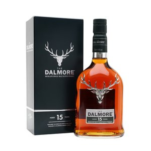 DALMORE 15y / ダルモア 15年 700ml 40%|bacchus-barrel