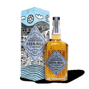 Eden Mill 2019 SingleMalt 46.5% / エデンミル シングルモルト 2019|bacchus-barrel