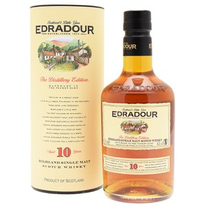 EDRADOUR 10yo / エドラダワー 10年 40.0%|bacchus-barrel