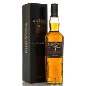 GLEN-SCOTIA 15y 46 700 /  グレンスコシア15年 bacchus-barrel