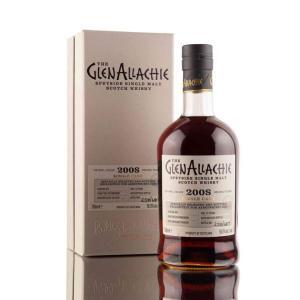 GlenAllachie 12yo 2008 Single Cask 56.9%% / グレンアラヒー 12年 2008 56.9% シングルカスク|bacchus-barrel