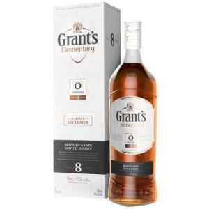GRANTS ELEMENTARY OXIGEN 8y / グランツ エレメンタリー オキシゲン 8年 40% bacchus-barrel