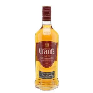 GRANTS FAMILY RESERVE / グランツ ファミリーリザーヴ 40% bacchus-barrel