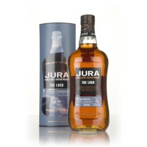 ISLE OF JURA THE LOCH / アイルオブジュラ ロッホ 44.5% bacchus-barrel
