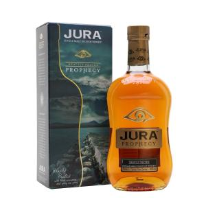 ISLE OF JURA PROPHECY / アイルオブジュラ プロフェシー 700ml bacchus-barrel