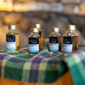 Isle of Raasay Tasting Pack 2020 6 bottles / アイルオブラッセイ・テースティングパック 6本 bacchus-barrel