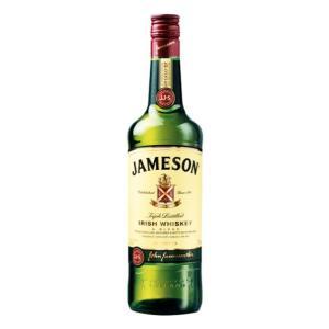 JAMESON  / ジェムソン 40%|bacchus-barrel