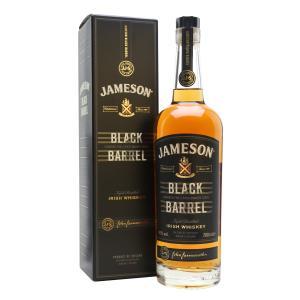 JAMESON BLACK BARREL / ジェムソン ブラック バレル 40%|bacchus-barrel