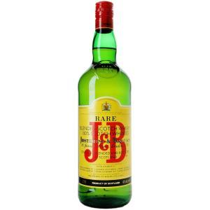 J&B RARE / J&B レア 40% bacchus-barrel