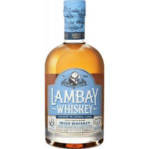 LAMBAY SMALL BATCH / ランベイ スモールバッチ ブレンド 40% bacchus-barrel
