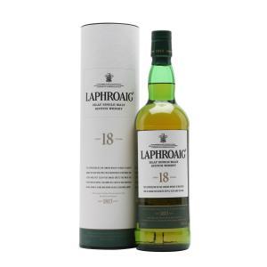 LAPHROAIG 18Yラフロイグ 18年48度