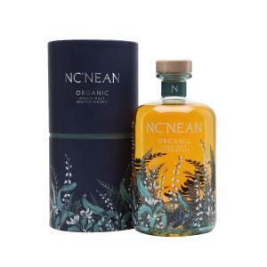 Nc'Nean Organic Single Malt / ノックニーアン オーガニック シングルモルト|bacchus-barrel