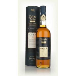 OBAN Distillery Ed.1997/2012 43% / オーバン ディスティラリーエディッション 1997/2012|bacchus-barrel