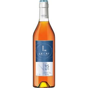 PIERRE LECAT VS / ピエール リュカ VS NO.1 40% bacchus-barrel