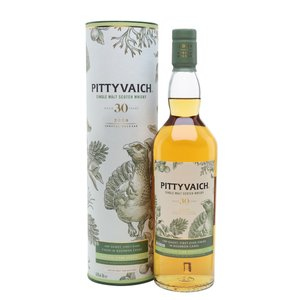 PITTY VAICH1989 30yo 50.8% Rare by Nature 2020 / ピティヴアック 30年 レーアーバイネーチャー 2020年|bacchus-barrel