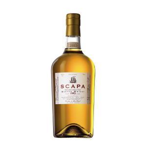 SCAPA 1993-2005 Gordon & Macphail 45% /  スキャパ 蒸留所ラベル G&M 1993-2005|bacchus-barrel