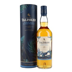 Talisker 15 Year Old Special Releases 2019 57.3% / タリスカー 15年 スペシャルリリース 2019|bacchus-barrel