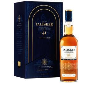 Talisker 41year old 50.7% -Bodega SeriesII bacchus-barrel