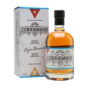 THE CORRIEMHOR SPECIAL RESERVE 8y / コリーモア スペシャル リザーヴ 8年 46%|bacchus-barrel