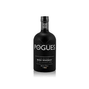 THE POGUES / ザ ポーグス 40% bacchus-barrel