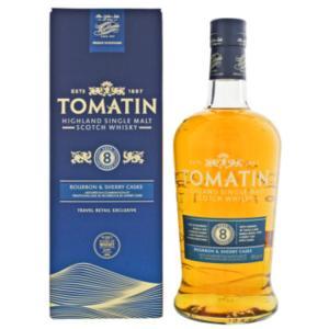 TOMATIN 8yo / トマーティン 8年 40% 1000ml|bacchus-barrel