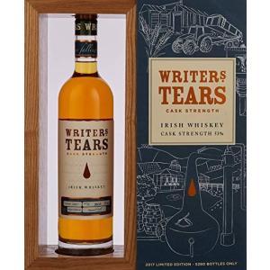 WRITERS TEARS CASK STRENGTH / ライターズ ティアーズ カスクストレングス 53% bacchus-barrel