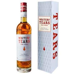 WRITERS TEARS RED HEAD / ライターズ ティアーズ レッドヘッド シングルM. 46% bacchus-barrel