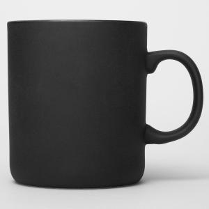【2500円以上で送料無料】マグカップ Perrocaliente ビスク 素焼き ペロカリエンテ BISQUE ブラック back