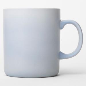 【2500円以上で送料無料】マグカップ Perrocaliente ビスク 素焼き ペロカリエンテ BISQUE ブルー back