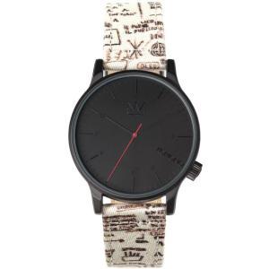 腕時計 KOMONO ウィンストン KOMONO BASQUIAT SERIES バスキア ウォッチ コモノ WINSTON PEGASUS back