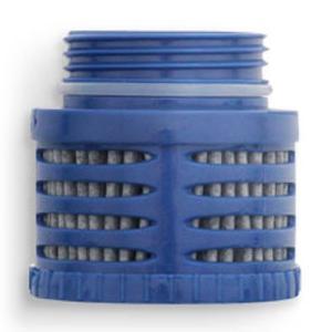 【2500円以上で送料無料】ろ過機能付きボトル OKO 交換用フィルター オコ Filter Level2 シー ブルー|back