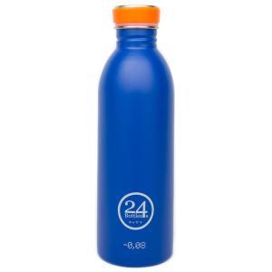 【2500円以上で送料無料】水筒 24ボトルズ アーバンボトル 500ml 24Bottles ステンレス ドリンクボトル ゴールドブルー back