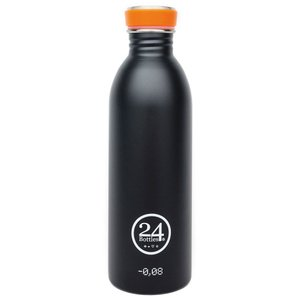 【2500円以上で送料無料】水筒 24ボトルズ アーバンボトル 500ml 24Bottles ステンレス ドリンクボトル タキシードブラック back