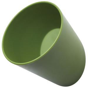 【2500円以上で送料無料】壁面収納 ideaco デカッポ フック&カップ イデアコ decuppo グリーン|back